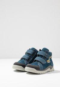 Ricosta - NEVIO - Classic ankle boots - pavone - 3