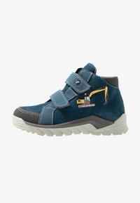 Ricosta - NEVIO - Classic ankle boots - pavone - 1