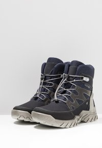 Ricosta - KULM - Lace-up ankle boots - see/ozean - 3
