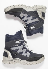 Ricosta - KULM - Lace-up ankle boots - see/ozean - 0