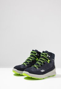 Ricosta - HIKER - Lace-up ankle boots - nautic - 3