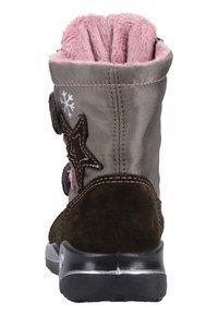 Ricosta - Winter boots - grey - 3