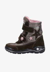 Ricosta - Winter boots - grey - 0