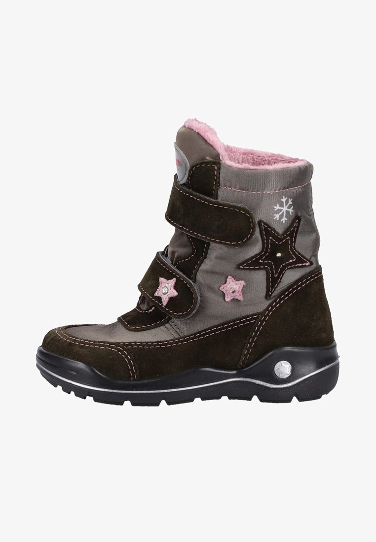 Ricosta - Winter boots - grey