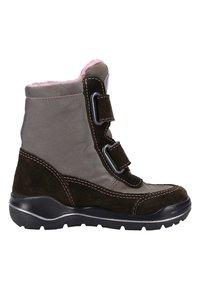 Ricosta - Winter boots - grey - 5