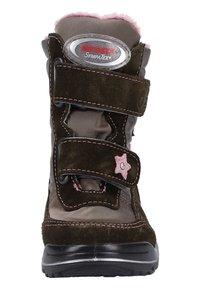 Ricosta - Winter boots - grey - 6