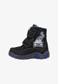 Ricosta - Winter boots - black - 0