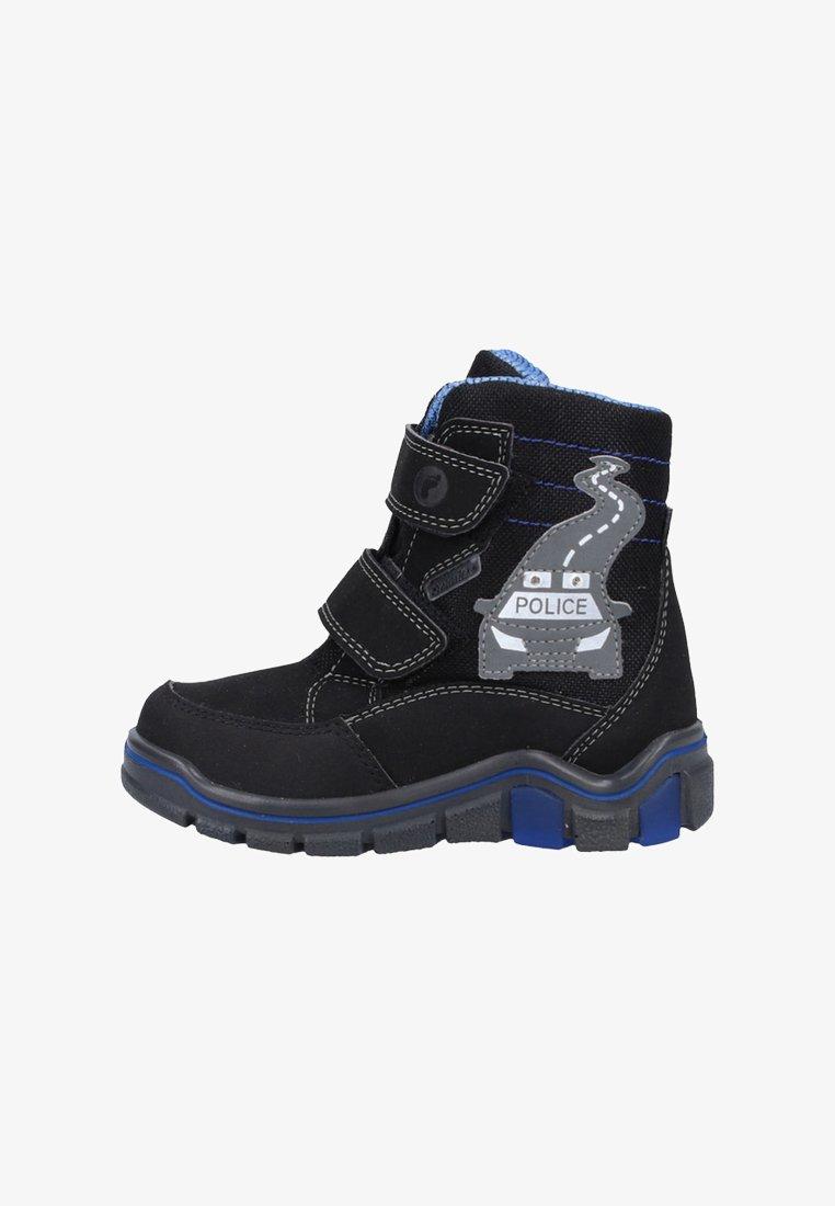 Ricosta - Winter boots - black