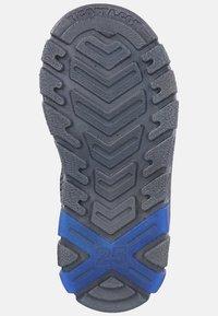 Ricosta - Winter boots - black - 4