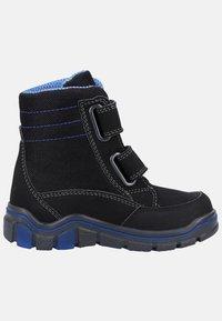 Ricosta - Winter boots - black - 6