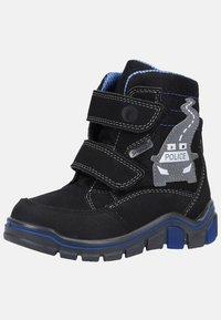Ricosta - Winter boots - black - 2