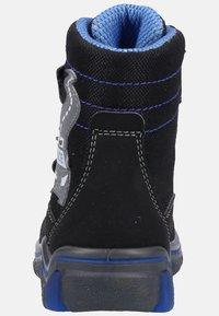 Ricosta - Winter boots - black - 3