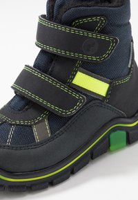 Ricosta - GABRIS - Winter boots - see/ozean - 2