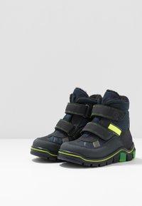 Ricosta - GABRIS - Winter boots - see/ozean - 3