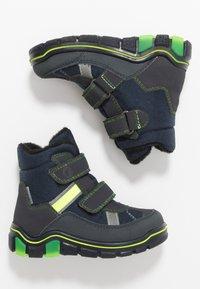 Ricosta - GABRIS - Winter boots - see/ozean - 0