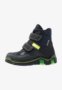Ricosta - GABRIS - Winter boots - see/ozean - 1