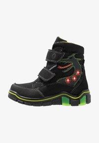 Ricosta - GRISU - Winter boots - schwarz - 1