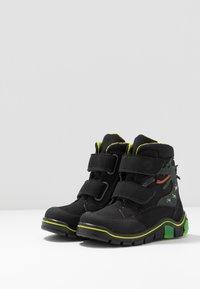 Ricosta - GRISU - Winter boots - schwarz - 3