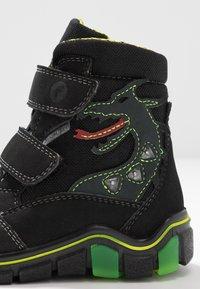 Ricosta - GRISU - Winter boots - schwarz - 2