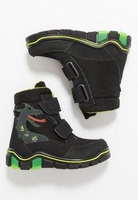 Ricosta - GRISU - Winter boots - schwarz - 0