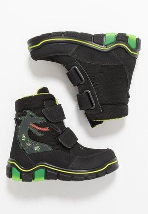 GRISU - Zimní obuv - schwarz