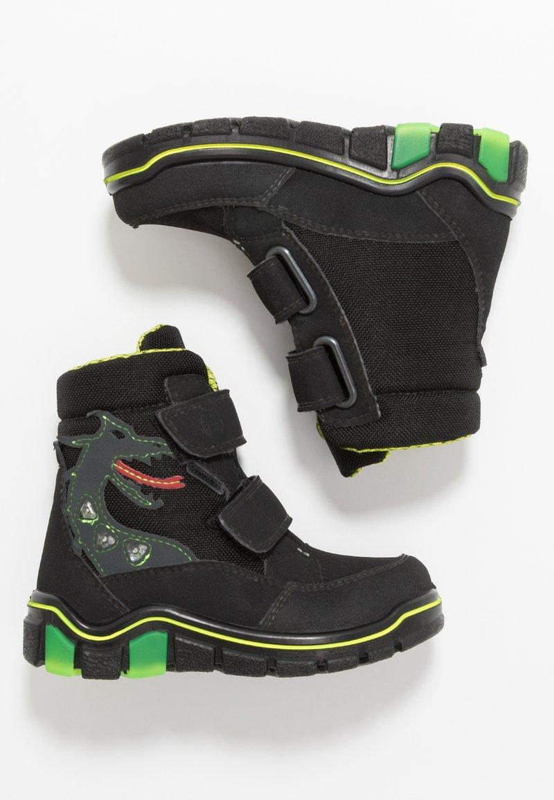 Ricosta - GRISU - Winter boots - schwarz
