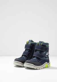 Ricosta - WHISTON - Winter boots - nautic/nebel - 2