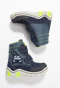 Ricosta - WHISTON - Winter boots - nautic/nebel - 1