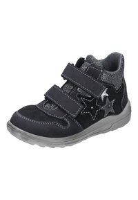 Ricosta - Touch-strap shoes - gray - 1