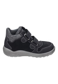 Ricosta - Touch-strap shoes - gray - 5