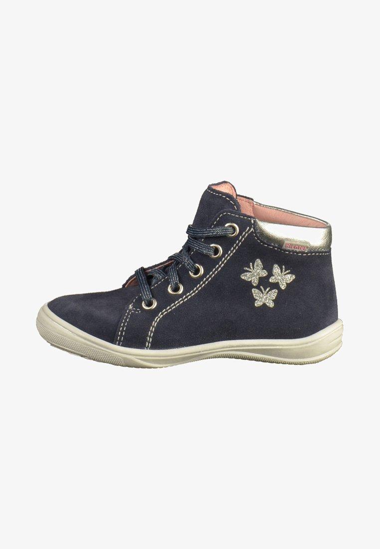 Richter - Sneakers laag - atlantic/silver