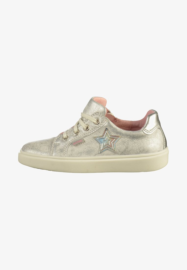 Richter - Sneakers laag - silver