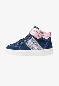 Richter - Sneaker high - nautical/candy/silver - 0