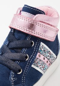 Richter - Sneaker high - nautical/candy/silver - 5