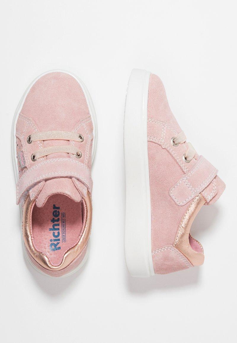 Richter - Sneaker low - intimo/salomon