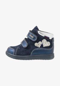 Richter - Sneaker high - atlantic/silver - 1
