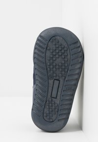 Richter - Sneaker high - atlantic/silver - 5