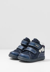 Richter - Sneaker high - atlantic/silver - 3