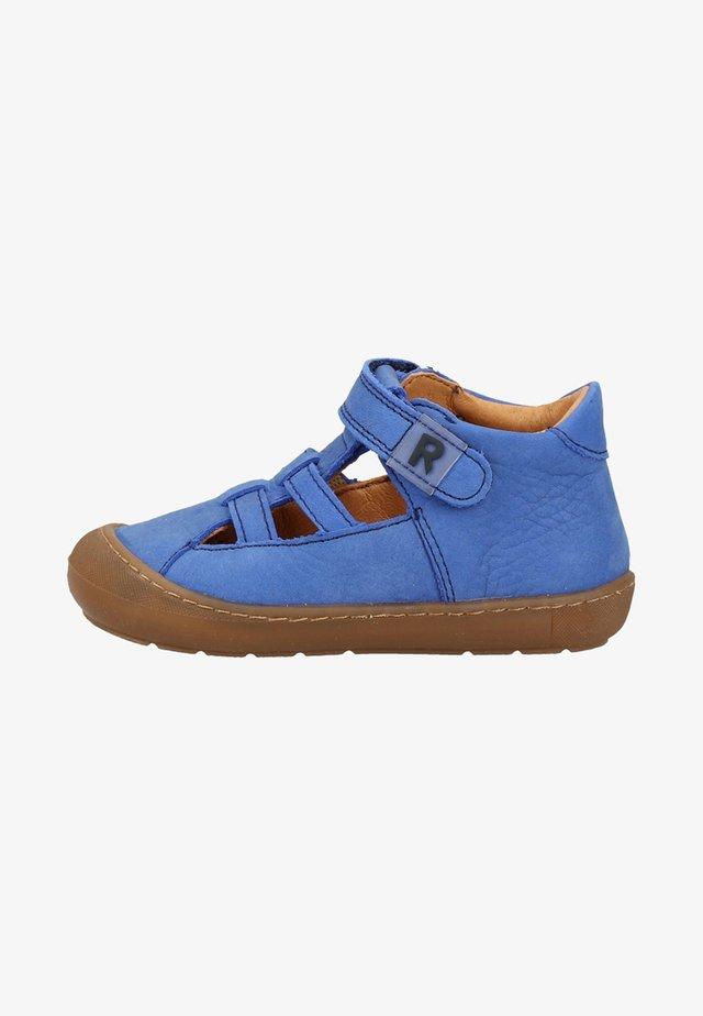 Lauflernschuh - blue