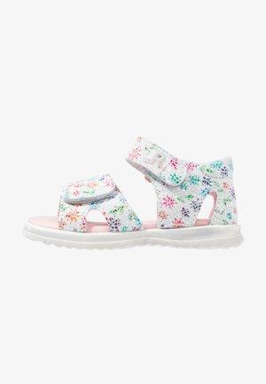 Dětské boty - panna