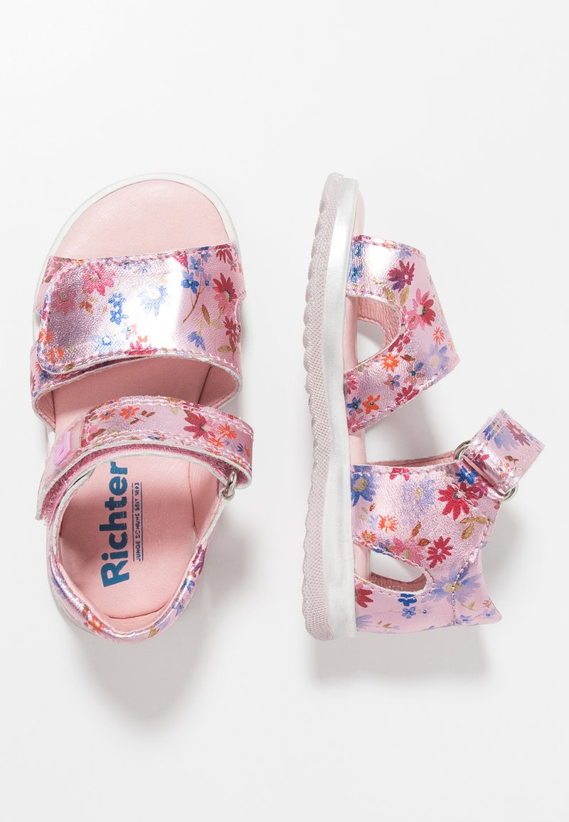 Richter - Sandals - candy