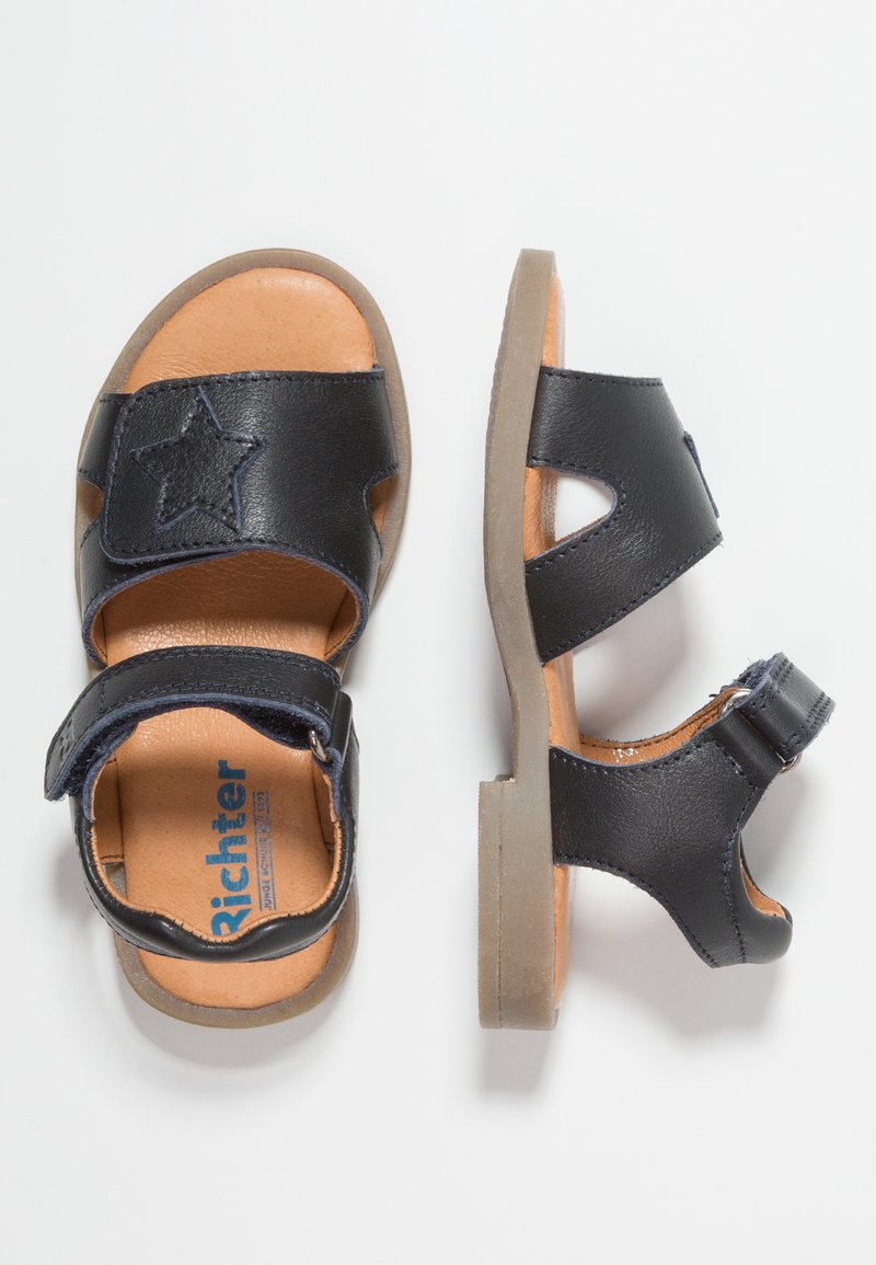 Richter - Sandals - atlantic