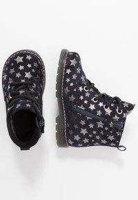 Richter - Chaussures premiers pas - atlantic - 0
