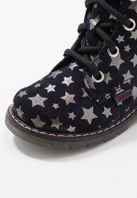 Richter - Chaussures premiers pas - atlantic - 2