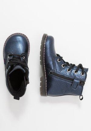 Kotníkové boty - atlantic