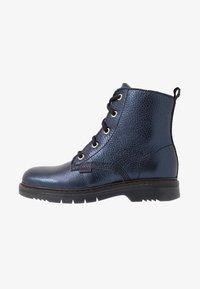 Richter - Classic ankle boots - atlantic - 1