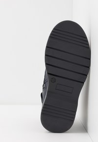 Richter - Classic ankle boots - atlantic - 5