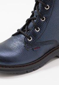 Richter - Classic ankle boots - atlantic - 2