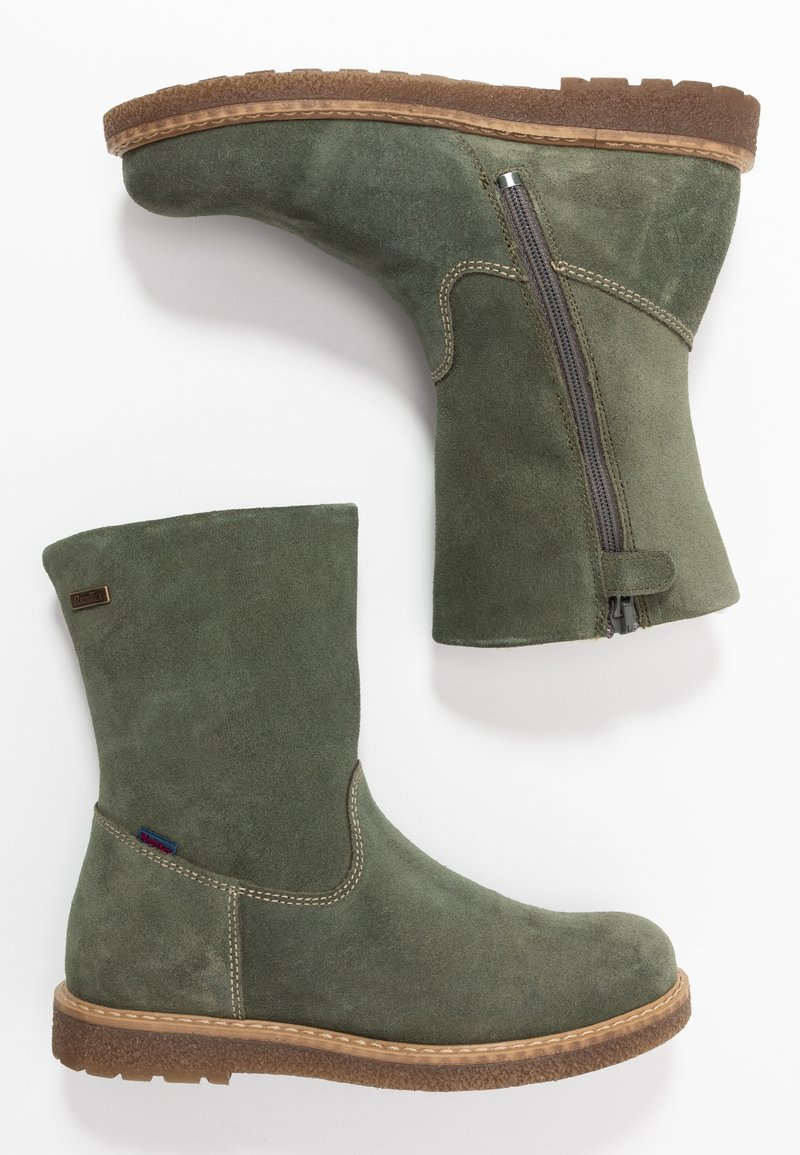 Richter - Winter boots - birch