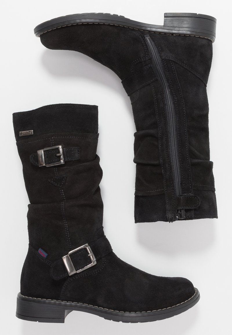 Richter - Boots - black